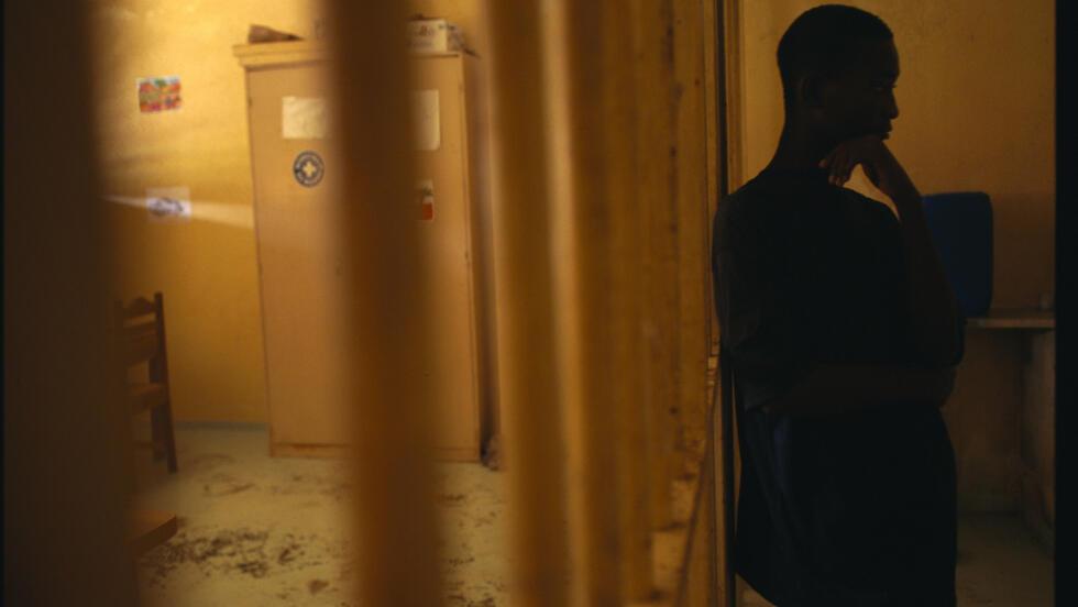 12 personnes interpellées dans l'est du Burkina par la gendarmerie sont mortes en cellule (image d'illustration)
