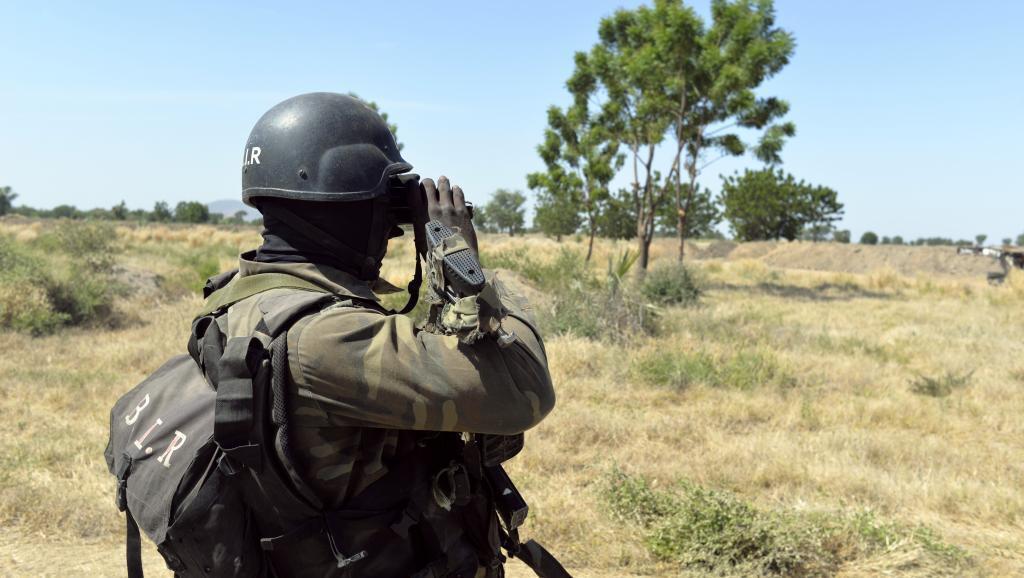 La frontière entre le Cameroun et le Nigeria voit se multiplier les incursions de Boko Haram.