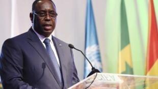Le président sénégalais Macky Sall veut supprimer le poste de Premier ministre.