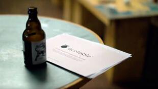 Ecotable, comunidade de restaurantes sustentáveis.