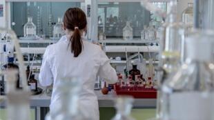 Où en est la recherche publique en France?