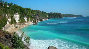 Bali is Indonesia's main tourist destination