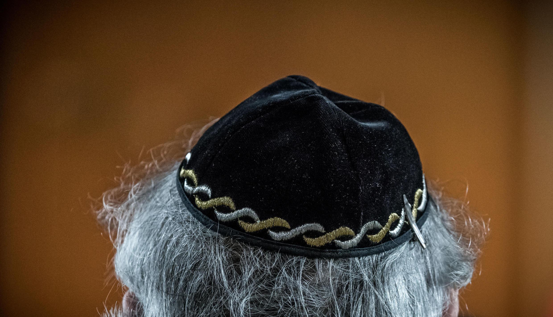 Число антисемитских актов выросло во Франции за год на 74%