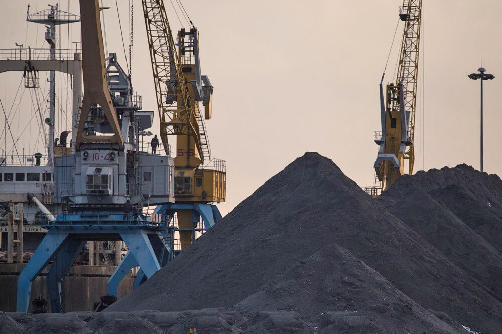 Lượng than đá được sử dụng trên thế giới năm 2018 đã tăng 1% so với năm 2017.