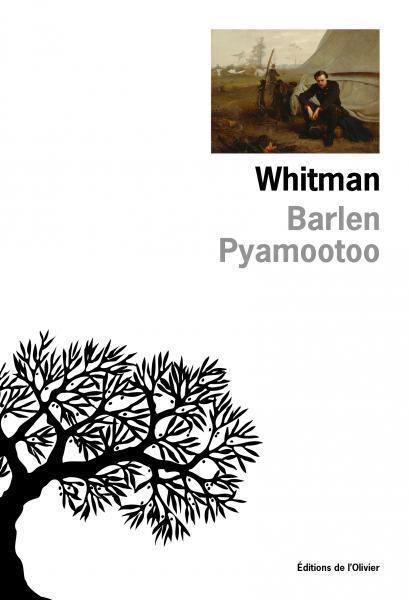 Barlen Pyamootoo convoque dans son nouveau roman  Whitman et la guerre de Sécession américaine.