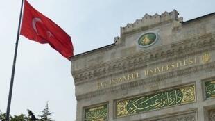 Dans les universités d'Istanbul les dénonciations se multiplient.