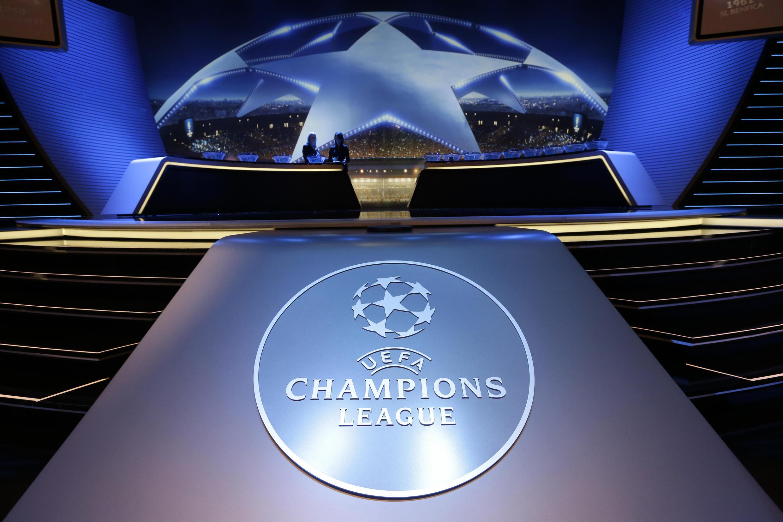 Tambarin gasar cin kofin Zakarun Turai ta Champions League dake gudana a karkashin hukumar UEFA.