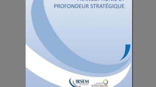 «Francophonie et profondeur stratégique» de Niagalé Bagayoko et Frédéric Ramel.