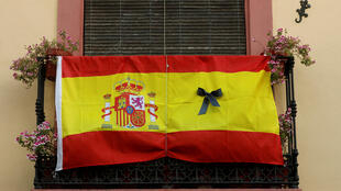 2020-05-26T193834Z_1732394821_RC2JWG9O9H78_RTRMADP_3_HEALTH-CORONAVIRUS-SPAIN-MOURNING