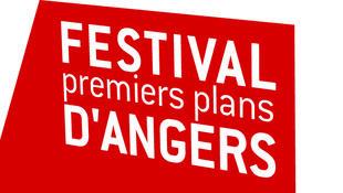 Logo du festival Premiers plans d'Angers.