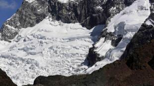 O Peru abriga 71% das geleiras tropicais no mundo, que são uma fonte de água para milhares de pessoas, mas 22% dessa área de geleiras desapareceu nos últimos 30 anos.