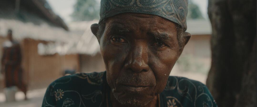 Scène de « Troublemaker », écrit et réalisé par la cinéaste nigériane Olive Nwosu, présenté au Festival international du court métrage de Clermont-Ferrand.