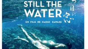 """Affiche du film """"Still the water"""" de Naomi Kawase."""