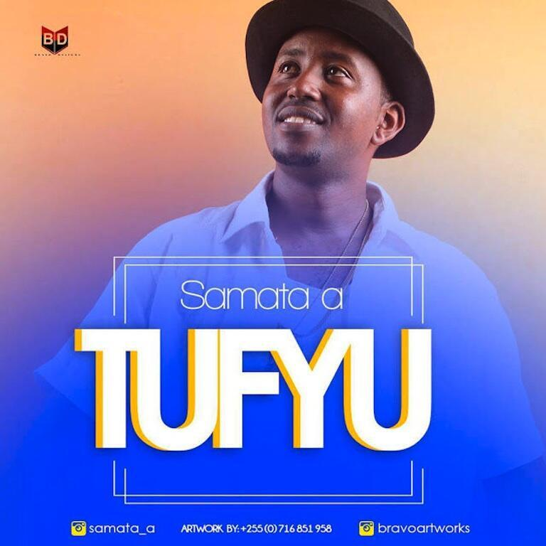 Samata A msanii wa muziki nchini Tanzania