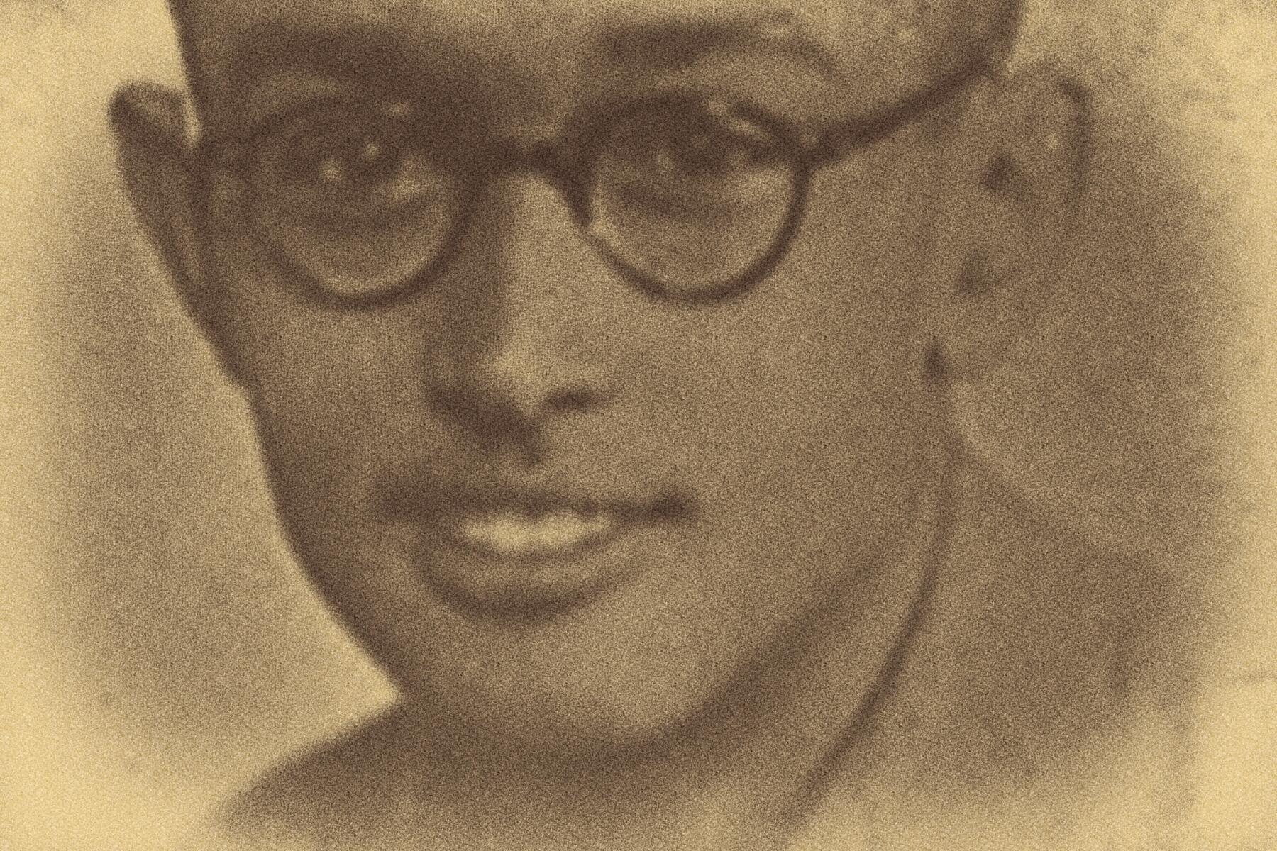Giorgio Marincola.