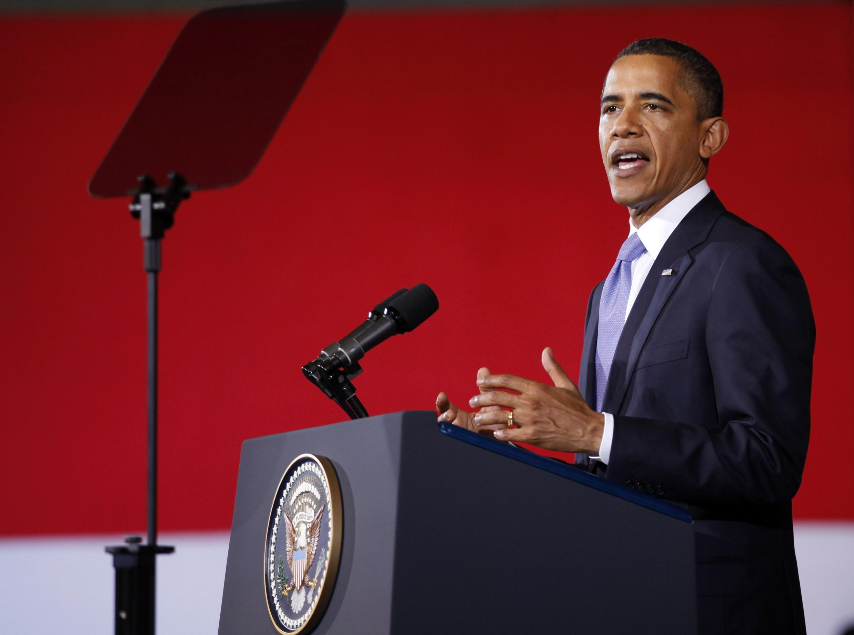 Presidente dos Estados Unidos, Barack Obama, terá plano B para apresentar durante a Conferência do Clima em Cancún