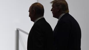 دولت آمریکا روز پنجشنبه (۲۱ می) اعلام کرد که این کشور از معاهده نظامی «آسمان های باز» خارج می شود. دونالد ترامپ، رئیس جمهوری ایالات متهده روسیه را به نقض این پیمان که در سال ۱۹۹۲ و پس از فروپاشی اتحاد جماهیر شوروی سابق به امضا رسید، متهم کرده است.
