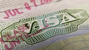 visa passeport etats unis immigration