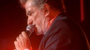 Эдди Митчелл дал свой последний концерт в «Олимпии» 5 сентября 2011.