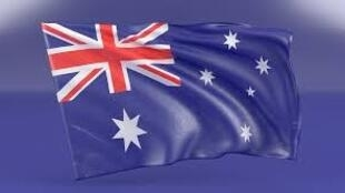 澳大利亚国旗