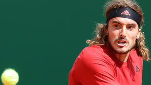 Stefanos Tsitsipas reached the semi-finals of the last French Open and the most recent Australian Open