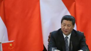 Le président chinois Ji Xinping se rend ce lundi 20 avril dans la capitale pakistanaise pour sa première visite d'Etat depuis son arrivée au pouvoir.