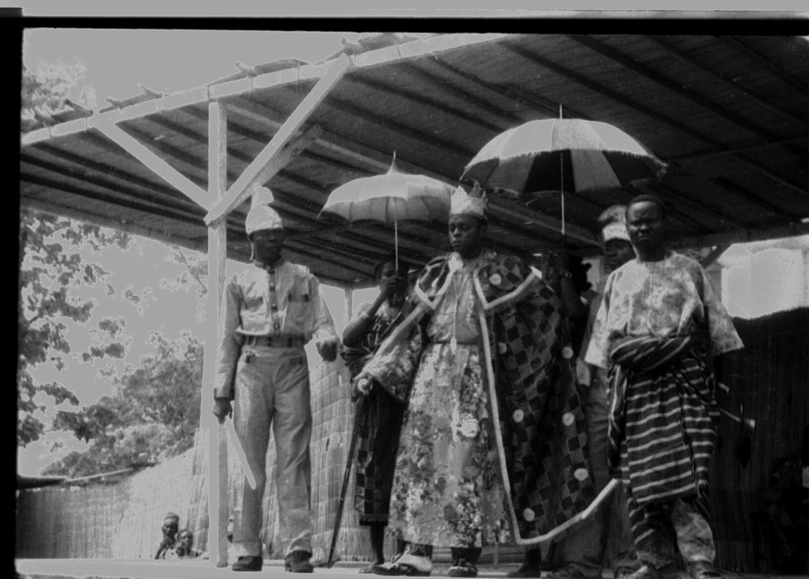 Les archives de Cosme Dossa, cliquez pour afficher le diaporama: