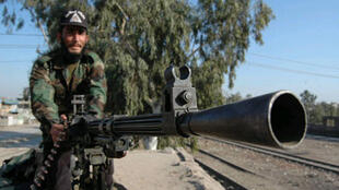 Pakistani paramilitaries have recently targeted rebels in the Khyber region where Friday's attack took place.
