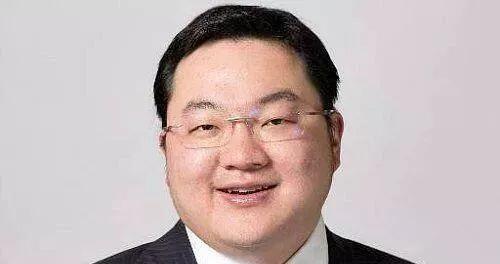 图为神秘华裔巨商刘佐特