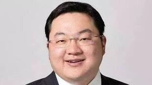 圖為神秘華裔巨商劉佐特