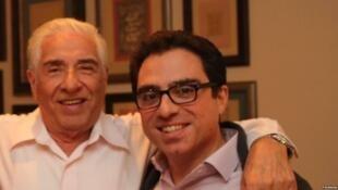 باقر و سیامک نمازی، دو شهروند ایرانی-آمریکایی، در پاییز ۲۰۱۶ به اتهام جاسوسی و همکاری با دولت متخاصم (آمریکا) به ده سال زندان محکوم شدند
