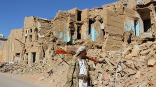 Washukiwa watano wa kundi la Al Qaeda wauawa Yemen