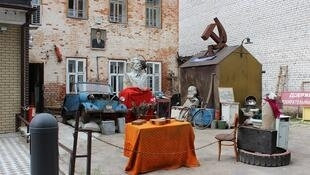 Музей истории ГУЛАГа в Йошкар-Оле