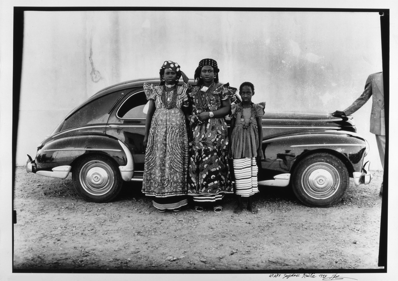 Seydou Keita (Mali), Sans titre, 1952-1955