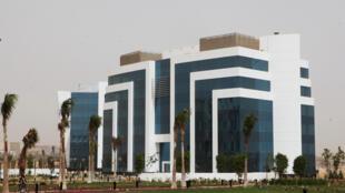 Situé aux portes du Caire, le Smart Village, le parc technologique du pays, est l'emblème de cette Égypte qui fonctionne.
