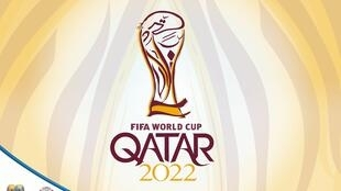 Nembo la kombe la dunia nchini Qatar 2022