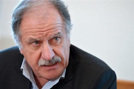 Депутат Национального собрания фракции зеленых Ноэль Мамер