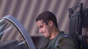 Le prince Khaled ben Salmane ben Abdelaziz, pilote de l'armée de l'air, a été nommé ambassadeur à Washington  ce 23 avril 2017.