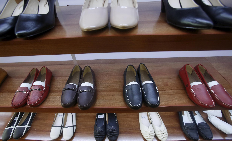 Nhiều thị trường mới sẽ mở ra cho ngành giày xuất khẩu Việt Nam sau khi TPP được ký kết.