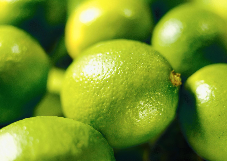 Entre décembre et mars, le prix de la lime a flambé de 222 % alimentant une inflation inquiétante.