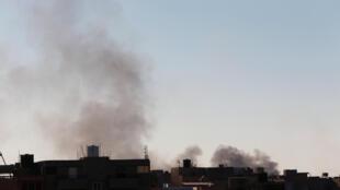 Yankin Benghazi na Libya