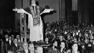 El papa Pío XII sigue siendo una figura controvertida