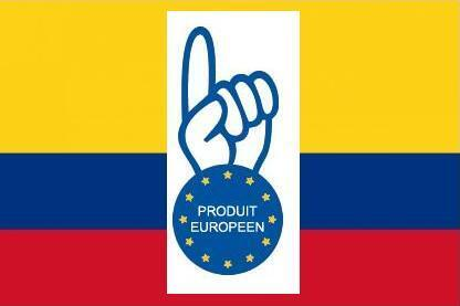 'Producto europeo'