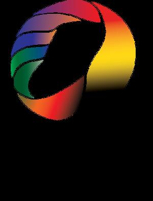 Logotipo da IX edição dos Jogos da CPLP