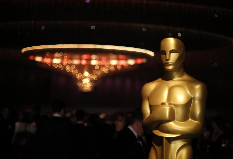 La 85e cérémonie des Oscars a eu lieu dans la nuit de dimanche à lundi, au Dolby Theater de Los Angeles.