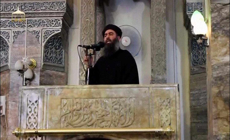 Truyền thông Mỹ đưa tin thủ lĩnh Daech, Al Baghdadi đã bị tiêu diệt.