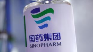 CHINE - VACCIN - SINOPHARM - COVID 19  2020-12-30T090834Z_951111896_RC2LXK9SQMOB_RTRMADP_3_HEALTH-CORONAVIRUS-CHINA-VACCINE