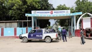 somalie hopital attentat mogadiscio