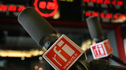 Tous les jours, les journalistes et experts de RFI répondent à vos questions sur l'actualité.