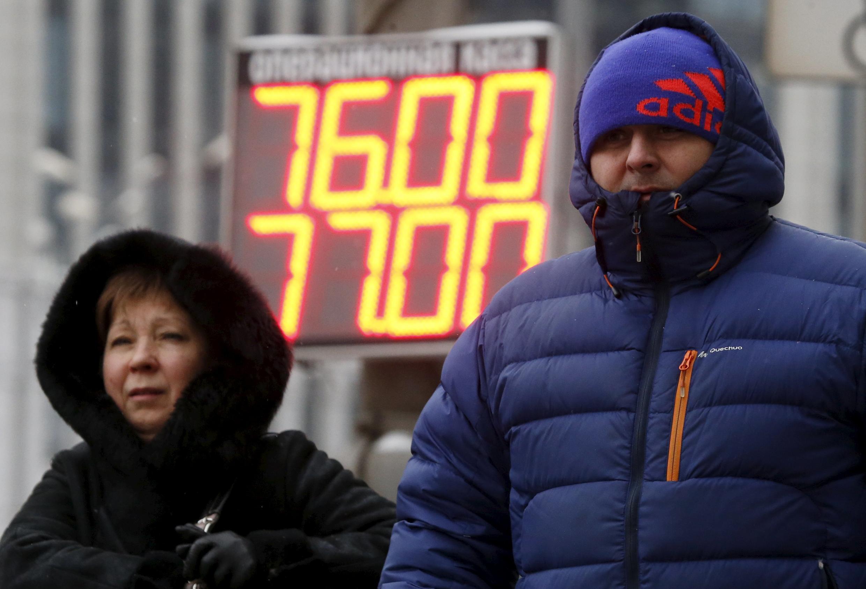 За год во многих российских регионах количество безработных увеличилось на десятки процентов.